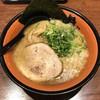 TORA - 料理写真:小悪魔醤油激辛、780円です。
