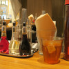 RAMEN FACTORY TORISETSU - 料理写真:
