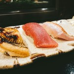 丸竹都寿司本店 -