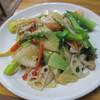 揚子江 - 料理写真:海鮮焼きそば