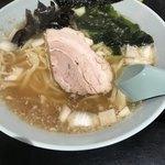 ヤキニクラーメンフタバ -