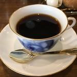 蔦珈琲店 - コーヒー