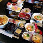 和食の美波 - 料理写真: