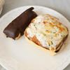 手作りパン工房 バーゼル - 料理写真:チョコチップとチーズフォンデュ