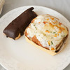 Bazeru - 料理写真:チョコチップとチーズフォンデュ
