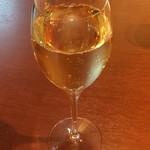Koume - ランチグラス泡