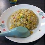 中華料理 珉龍 - 焼飯500円
