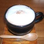 コンフィデンスカフェ - 黒糖ココア