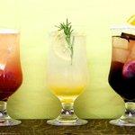カフェ バイ ザ シー - フルーツやスパイスで作る大人気ノンアルコールカクテル