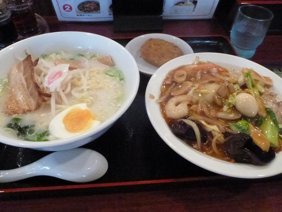 【館山】 台湾料理 福亭 ( 飲食店 ) - 週末楽園くらし - Yahoo!ブログ
