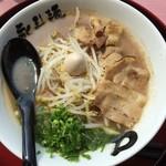 永斗麺 - ホタテらーめん
