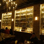TOKYO Whisky Library -