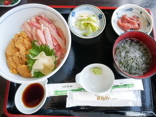海鮮丼・定食 凪 ,