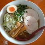麺屋 なか邑 - 料理写真: