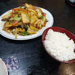 お食事処水仙 -
