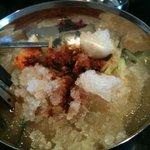 氷結冷麺 れん -