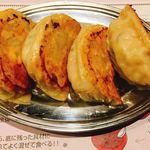 83381570 - 大粒餃子  639円