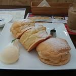 カフェ ジョリオン - 料理写真: