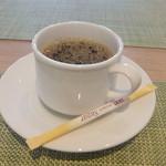 イースト ウィンド - コーヒー