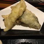 ふわり - 地魚の天ぷら