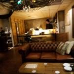 Dining Bar W -