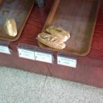 ナカムラ - 本日のサービス品(やきそばパン)