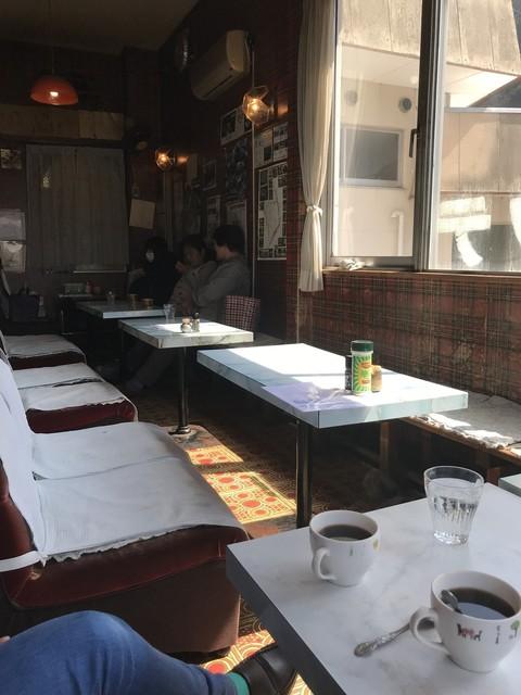 ヒロⅡ世 - 通洞/喫茶店 [食べロ...