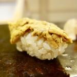 83389070 - [2018/03]寿司⑨ むらさきうにの握り