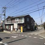 麺家ひまり - 【2018.3.25】店舗全容。