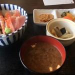 お食事処 幸 - 料理写真: