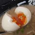 83390516 - 味玉(京王百貨店催事)