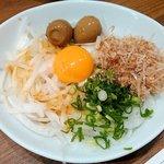 三代目 鳥メロ - 玉葱サラダ玉三郎(299円+税)