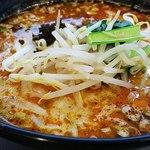 冠龍食府 - 坦々麺美味しそう。
