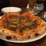ピザ バー ロコ - マルゲリータ
