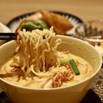 Rice people,Nice people! - 麺リフト