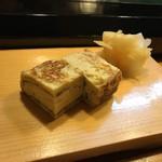 大和寿司 - 玉子つまみで