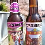 らーめん弁慶 - 地ビール