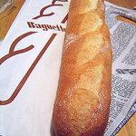 パン工房 クロワッサン - 料理写真:バゲット