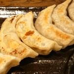 肉汁餃子のダンダダン - 焼餃子