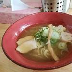 かけつ軒 - 料理写真: