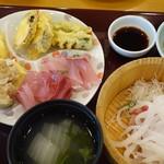 休暇村 志賀島 - 料理写真: