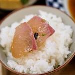 食堂 煮魚少年 -