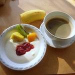 バイキングレストラン つばき - コーヒー。