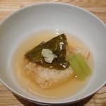 83410947 - 金目鯛桜煮