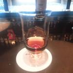 BAR 倉吉 - ウイスキー
