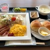 根室グランドホテル - 料理写真:ブレックファースト