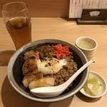 KUSINAKA - 特鶏丼
