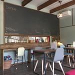 バンコ カフェ -