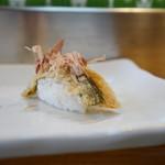大寿司 - 子持ち昆布
