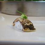 大寿司 - 穴子